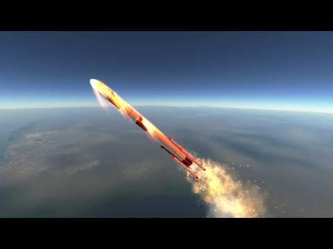 Rocket Profile - PSLV