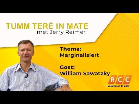 Tumm Tere In Mate | William Sawatzky |RCC 2019