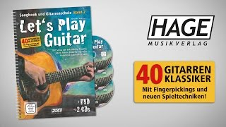 Let's Play Guitar Band 2 1