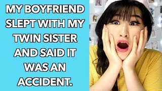 Secret Confessions From Twins!