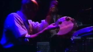 Eric Clapton - Buenos Aires October 5, 1990 - Running on Faith