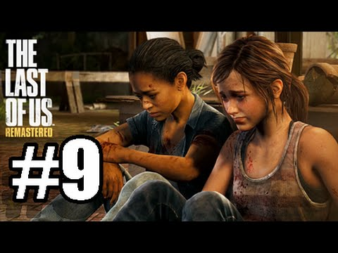 The Last Of Us Remastered - Left Behind [BLIND] W/ Commentary P.9 ...