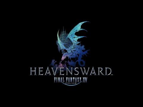 Exponential Entropy - Final Fantasy XIV: Heavensward