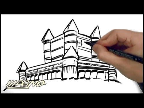Castelos e Paisagens