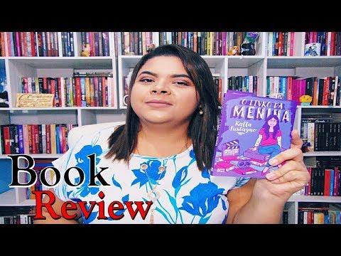 O LIVRO DA MENINA | Book Review | Estante da Suh