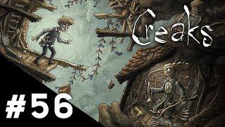 Creaks | Scène #56