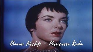 Baron Nichts - Princesse Koda