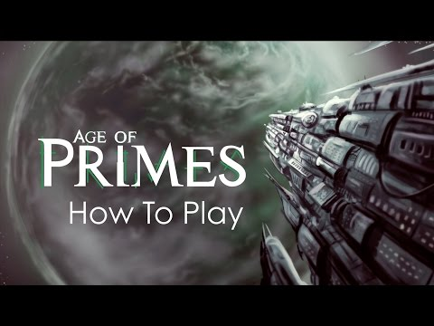 Age of Primes