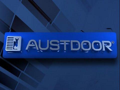 Các sản phẩm cửa cuốn Austdoor