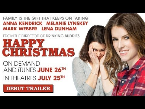 Happy Christmas Trailer