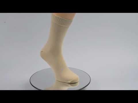 Diabetikersocken (Socken ohne Gummi)