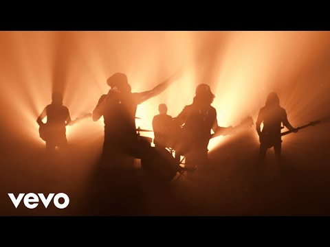 AC/DC - Witch's Spell (Official Video)