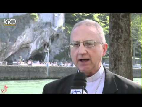 CEF Lourdes : Diaconia 2013