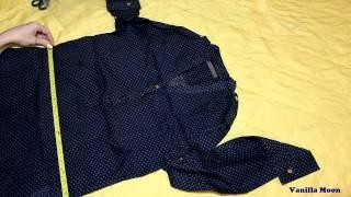 Женская одежда с aliexpress (№ 81, 82) / Примерка Распаковка Обзор / Vanilla Moon