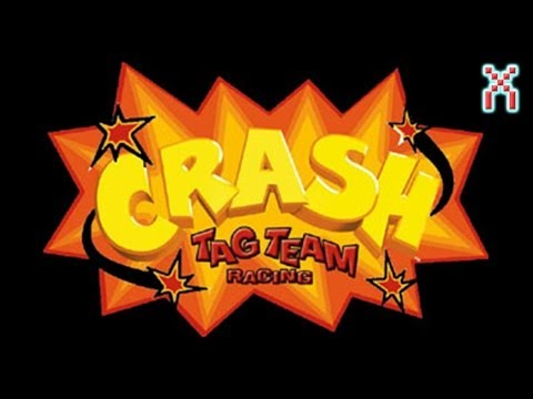 Today Is The 13th Anniversary Of Crash Tag Team Racing North Americas Release