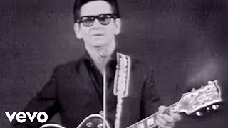 Roy Orbison - Only The Lonely (Live)