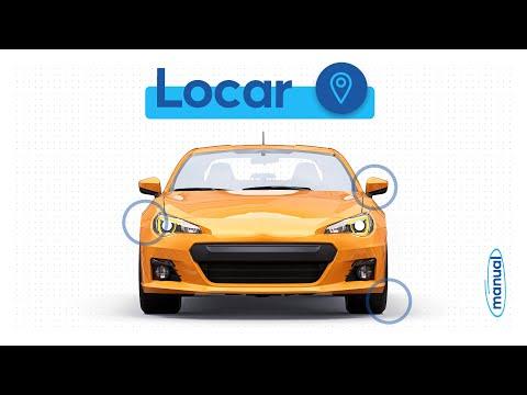 Simplo Manuais Técnicos Automotivos | MANUAL LOCAR  | LOCALIZAÇÃO DE COMPONENTES