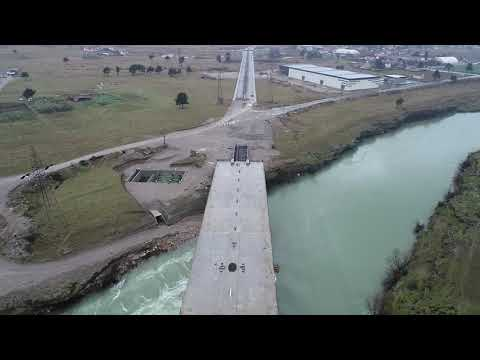 Most na Jugozapadnoj obilaznici