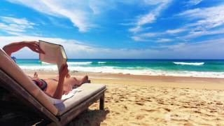 Best PEACE Music - Relaxing and Inspiring Background Ambiance Mix - Dean Evenson Playlist