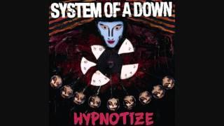 System Of A Down - She's Like Heroin - Hypnotize - HQ (2005) Lyrics
