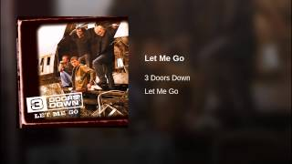 Let Me Go (Rock Version)