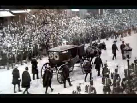 Brassens - Les funerailles d'antan (ESPAÑOL - Los funerales de antes)