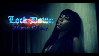 Akon ft Ya Boy - Lock Down (Bass Music)