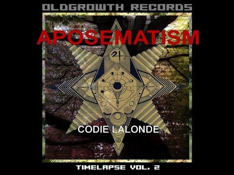 Methismacs – Aposematism Codie Lalonde: Music