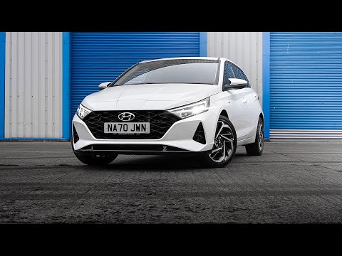 All-new Hyundai i20