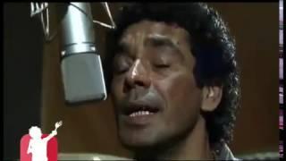 محمد منير أثناء تسجل أغنية هيلا هيلا 1983 .. تسجيل نادر تحميل MP3