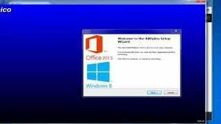 como activar office 2013 todas las versiones a 32 y 64 bits mega