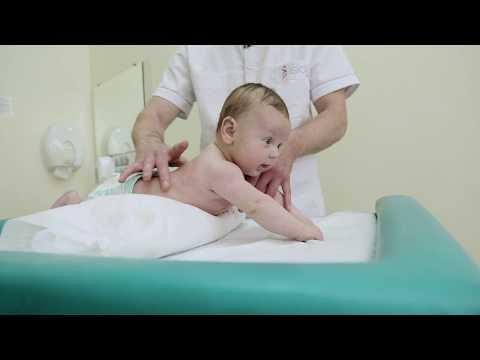 Что показывает узи тазобедренных суставов у детей
