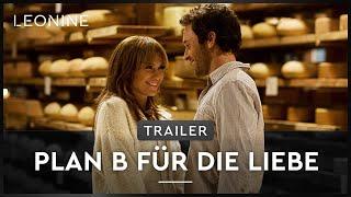 Plan B für die Liebe Film Trailer