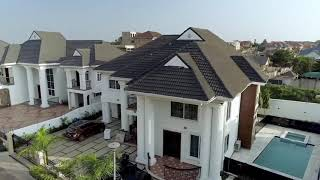 Beautiful Luxury Homes Available For Sale in Ghana, Accra East Legon, Trasacco