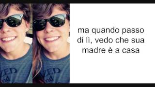 Just Saying - 5 Seconds of Summer - TRADUZIONE