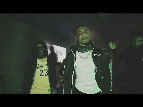 Diddyda Don – 4's (Offcial Music Video)