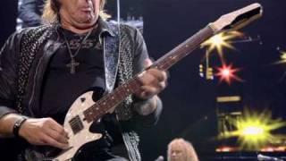 Bon Jovi 'Runaway', live in NYC '08