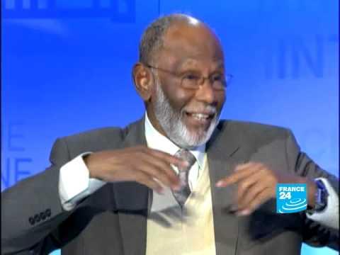 حوار مع الزعيم السياسي السوداني حسن الترابي