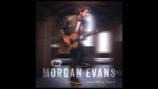"Morgan Evans   ""Things That We Drink To"" (Official Audio Video)"