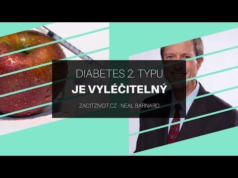 Diabetes typu 1 na zprávy ze světa