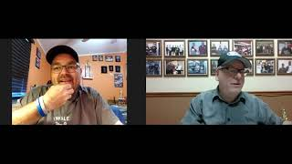 Between the Lanes Episode # 107 PART TWO