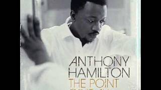 Anthony Hamilton- The Day We Met (New Single)