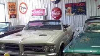 Mark Besser Collection, Muscle Cars, Exotics, And More! VanDerBrink Auctions Presents!