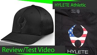 Hylete Athletic Clothing Review