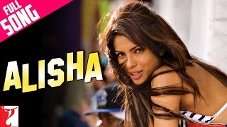 Alisha - Full Song | Pyaar Impossible | Uday Chopra | Priyanka Chopra