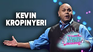 Kevin Kropinyeri - 2021 Opening Night Comedy Allstars Supershow