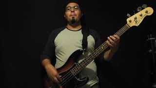 Los Mesoneros Dime Como Tú Quieras Bass Cover