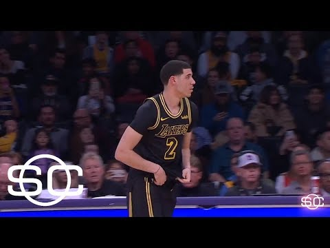 Welcome back, Lonzo Ball! Highlights from his first game after injury | SportsCenter | ESPN