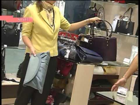 Имидж. Формы сумок, модные тенденции.