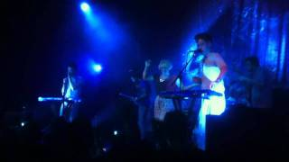 Architecture in Helsinki - 'that beep' live @ Venue